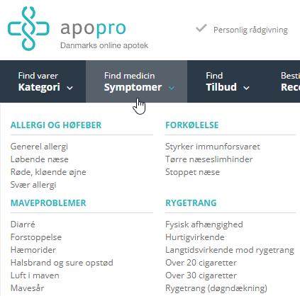 apotek online dk